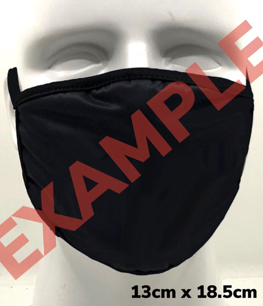 RDM Face Masks