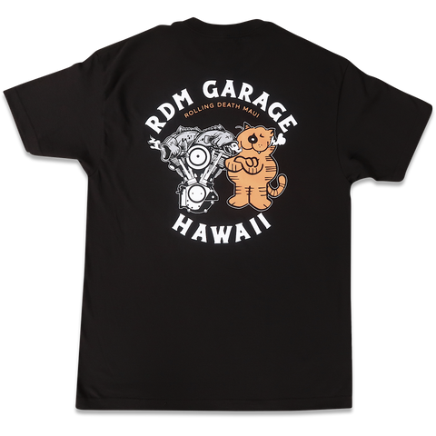 RDM HEATHCLIFF GARAGE T-Shirt