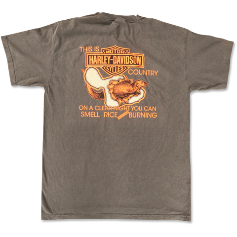 HD Mongoose Country T-Shirt