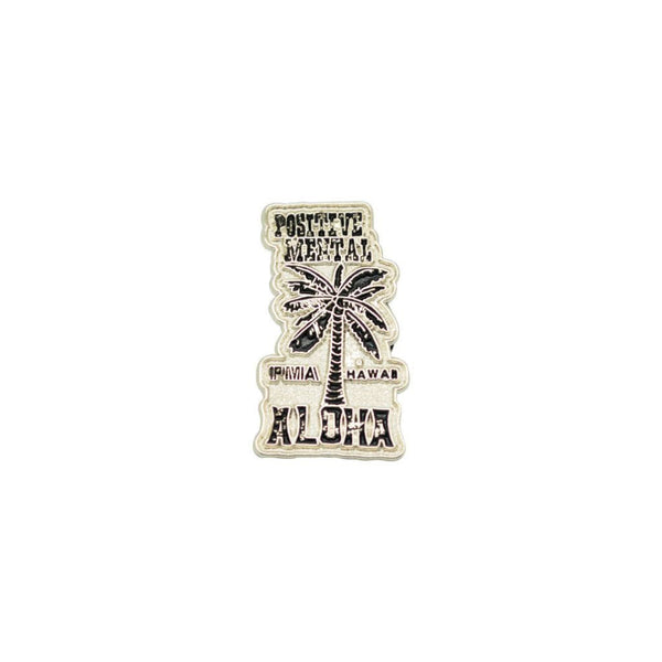 "Mark Oblow ""PMA"" Pin"