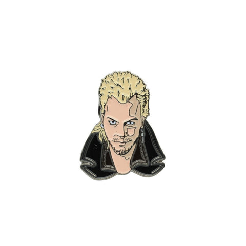 David Lost Boy V2.0 Pin