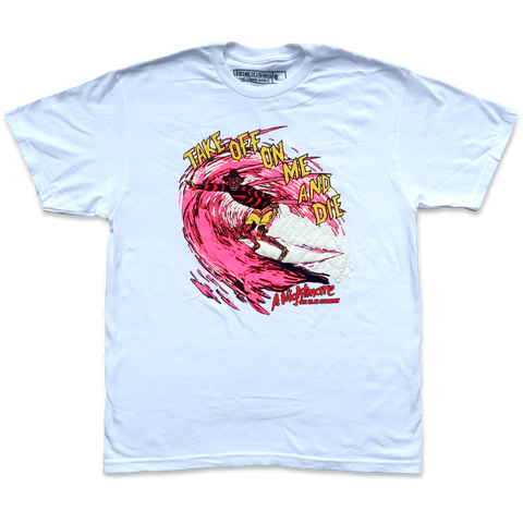 Don't Snake Freddy T-Shirt