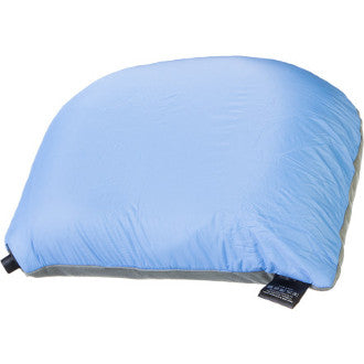 Cocoon Hood Camp Pillow - Just Roughin' It