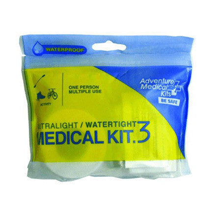 Medical Kit .3 - Just Roughin' It