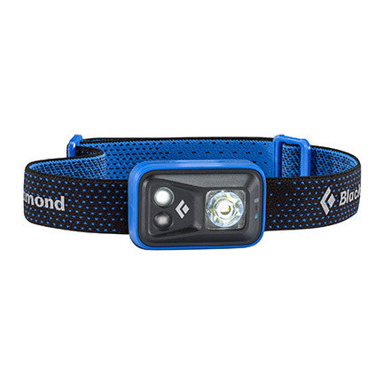 Black Diamond Spot Headlamp - Blue