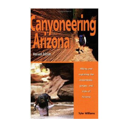 Canyoneering Arizona