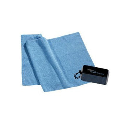 Cocoon Light Microfiber Terry Towel