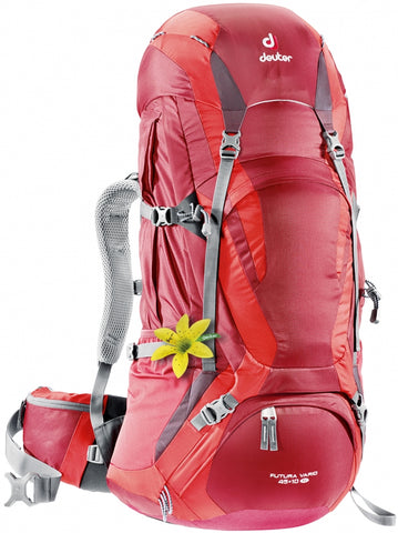 Deuter Women's Futura Vario 45 + 10 SL Pack
