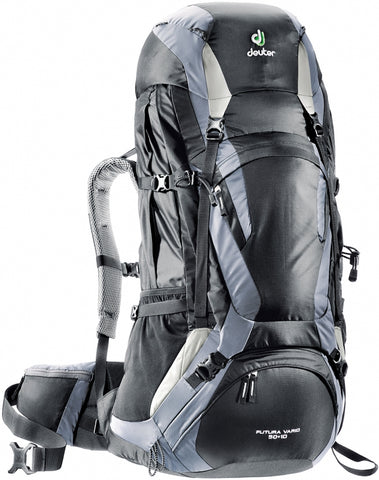 Deuter Men's Futura Vario 50 + 10 Pack