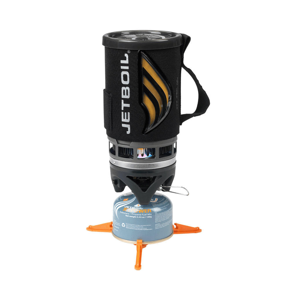 Jetboil Flash Backpacking Stove - Just Roughin' It