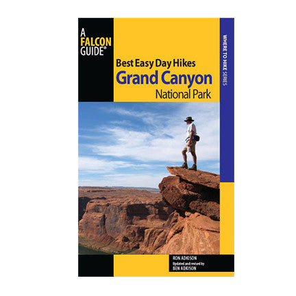Best Easy Day Hikes: Grand Canyon