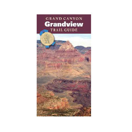 Grandview Trail Guide - Just Roughin' It