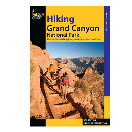 Hiking Grand Canyon National Park