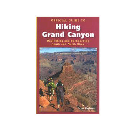Official Guide to Hiking Grand Canyon - Just Roughin' It