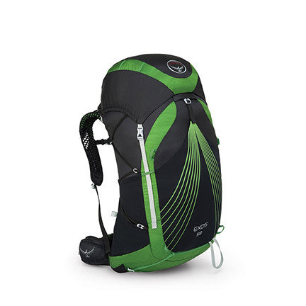 Osprey Exos 58 Ultralight Backpack - Just Roughin' It