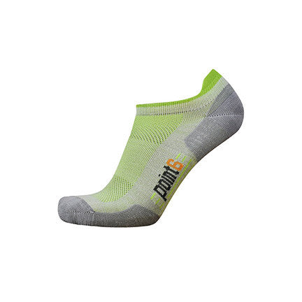 Point6 Ultra Light Micro Running Sock - Just Roughin' It