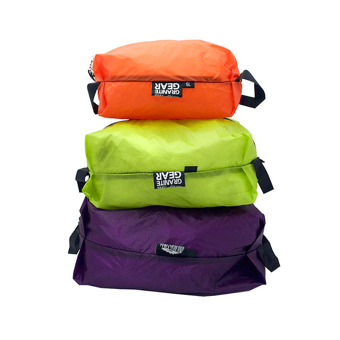 Granite Gear Air ZippSack - Just Roughin' It
