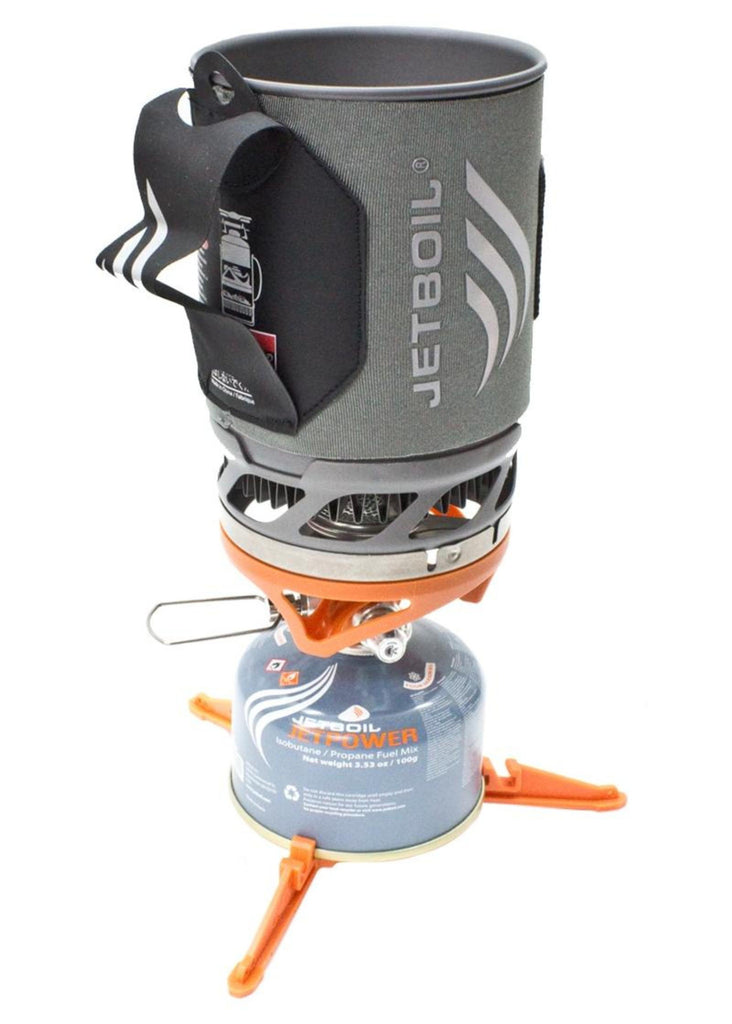 Jetboil Sol Advanced Cooking System - Just Roughin' It