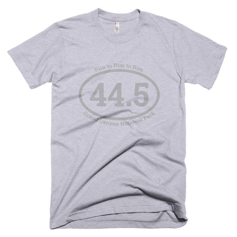Rim to Rim to Rim Short Sleeve Men's T-shirt