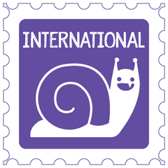 International Addresses