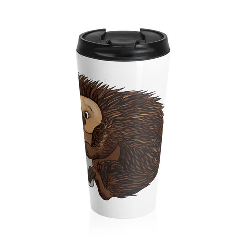 Echidna Stainless Steel Travel Mug