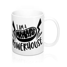"Mitochondria ""I am a Powerhouse"" Mug 11oz"