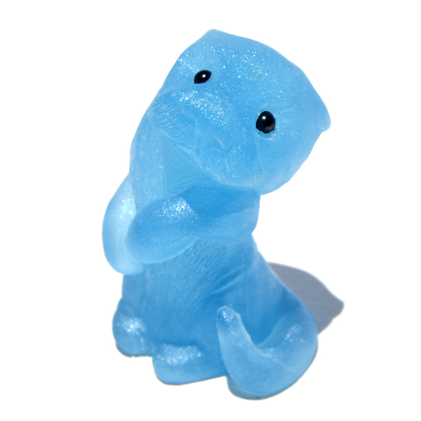 Otterypops Resin Figures