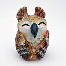 Runcible Owl