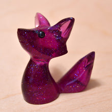 Vulprits Resin Figure