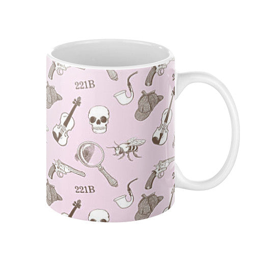 Coffee Mug 11oz - Sharptooth Snail