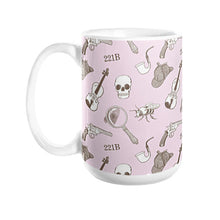 Coffee Mug 15oz - Sharptooth Snail