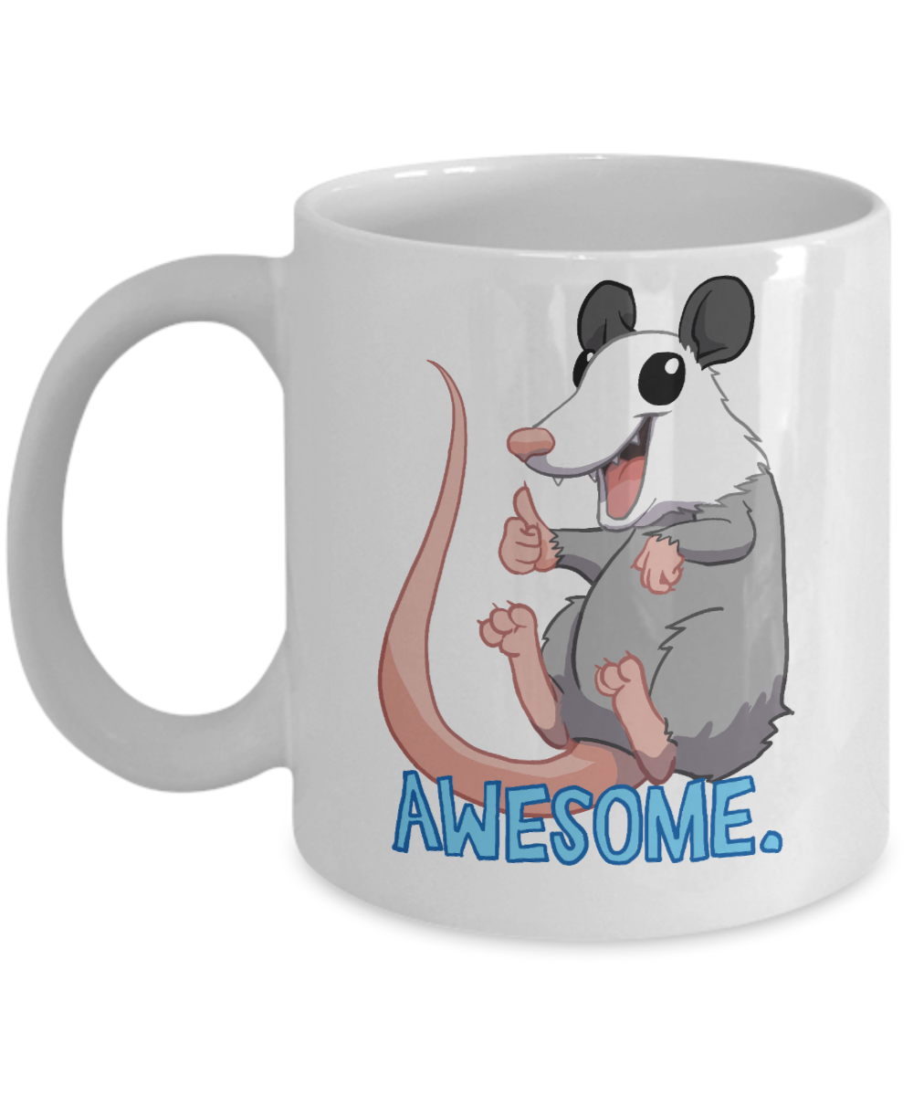 Awesome Possum Mug
