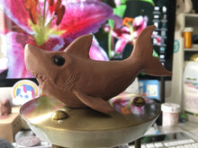 Shark Resin Figure