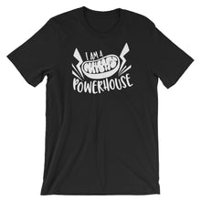 Mitochondria I Am A Powerhouse Short-Sleeve Unisex T-Shirt