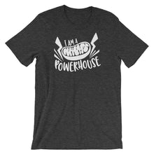 I Am A Powerhouse Mitochondria Short-Sleeve Unisex T-Shirt