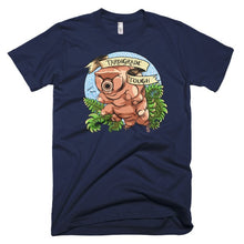 Tardigrade Tough Short Sleeve T-Shirt