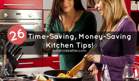 Money Saving Cooking