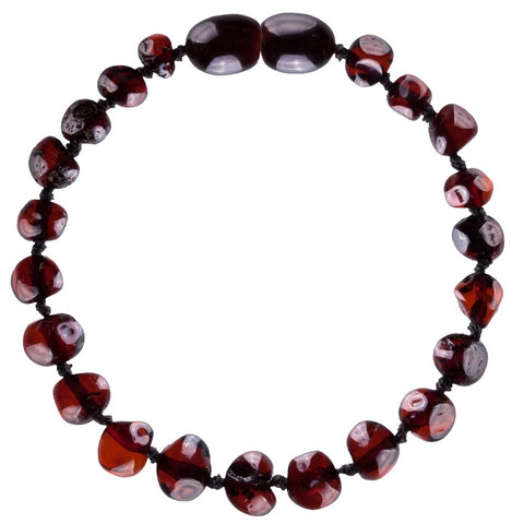Baltic Amber bead