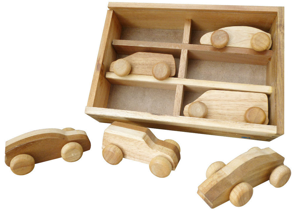 Wooden Car toys in Australia