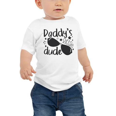 Daddys ittle dude