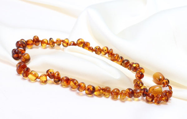 Only Baltic Amber