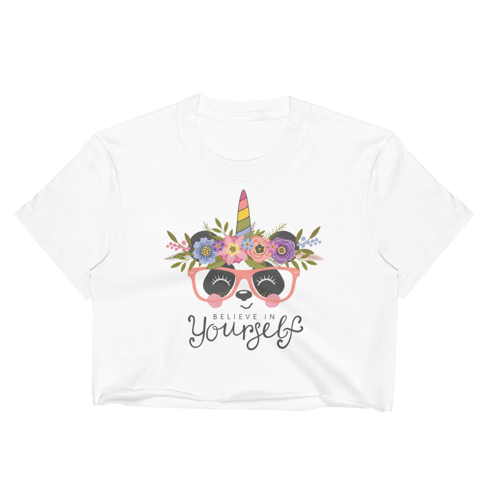 Women's Crop Top - Printful - Ogo