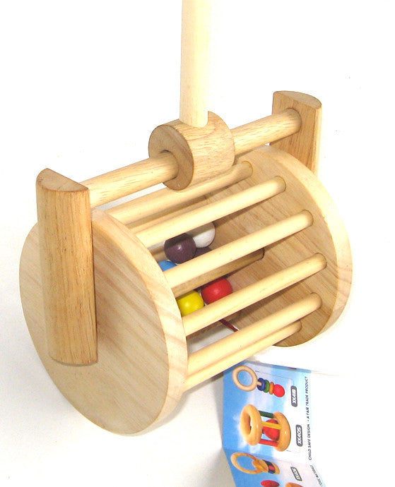 Wooden toy in Australia