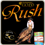 OxyGen Performance Gold Rush