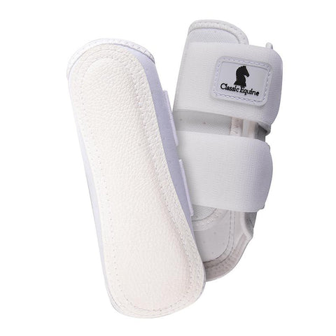 CE Airwave Splint Boot White