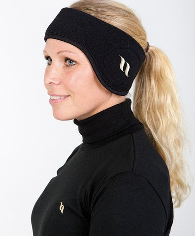 BOT People Headband Fleece