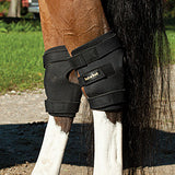 BOT Equine Hock Boots with Holes