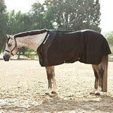 BOT Equine Sheet (Mesh) Black