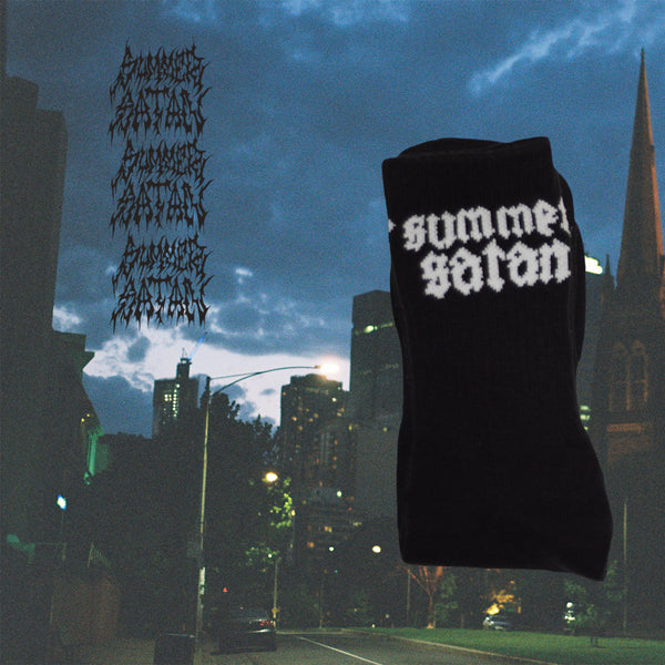 REQUIEM SOCK PACK