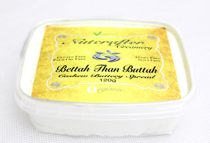 Bettah than Buttah™ - Organic Buttery Spread Bundle (2 tubs)
